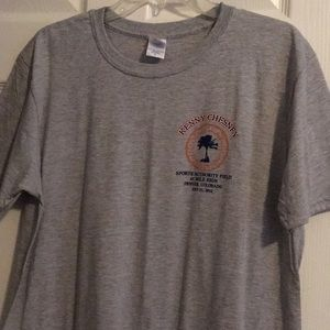 Bundle of 2 Kenny Chesney Concert T-shirts